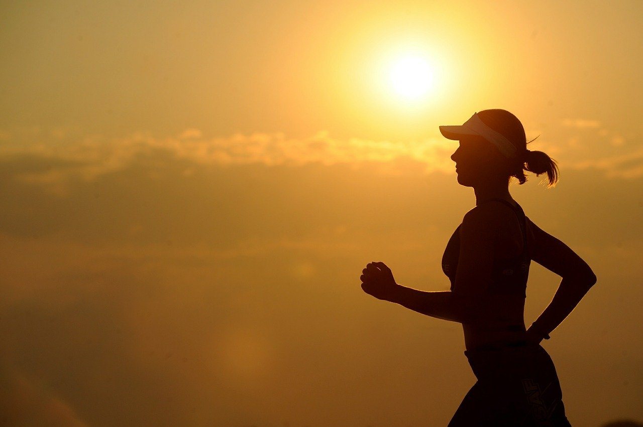 Fitness tip til feriesæsonen