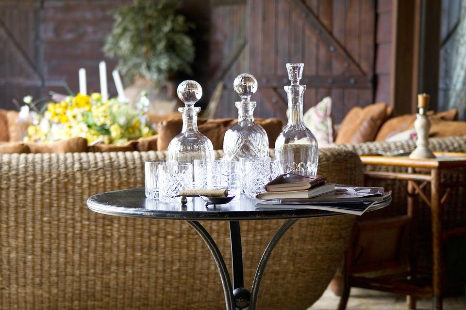Valg af de bedste møbler fra køkkenmøbelbutikker